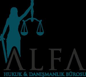 Alfa Law Firm Logo